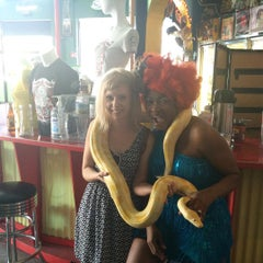 Photo taken at Coney Island USA - Museum & Freak Show by Todd H. on 9/6/2015