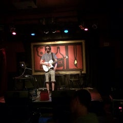 Photo taken at Ed's No Name Bar by Todd H. on 8/6/2015