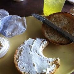 Photo taken at Panera Bread by Justin J. on 11/11/2012