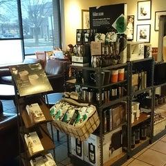 Photo taken at Starbucks by Ty M. on 3/14/2014