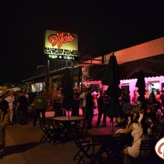 Photo taken at D'Jais Oceanview Bar & Cafe by D'Jais Oceanview Bar & Cafe on 6/20/2015