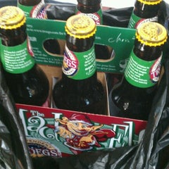Photo taken at Beer Heaven by Jahy T. on 11/6/2012