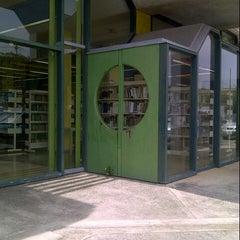 Photo taken at Openbare Bibliotheek by truus on 4/15/2013
