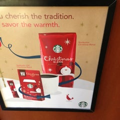 Photo taken at Starbucks by Scott C. on 11/25/2012