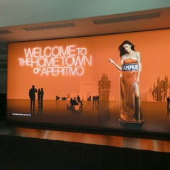 "Photo taken at Aeroporto di Milano Malpensa ""Città di Milano"" (MXP) by Stefano G. on 5/28/2015"