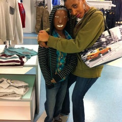 Photo taken at Macy's by Carolyn P. on 12/14/2013