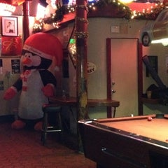 Photo taken at Pilsner Inn by Salvador T. on 12/19/2012