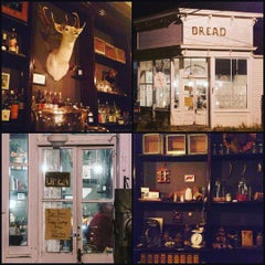 Photo taken at DRAM Apothecary & BREAD BAR by Jude T. on 10/4/2015