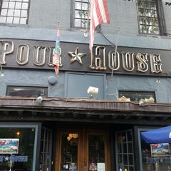 Photo taken at The Pour House by Jason H. on 6/16/2013