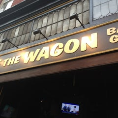 Photo taken at Off The Wagon Bar & Grill by Paul Anthony G. on 5/31/2013