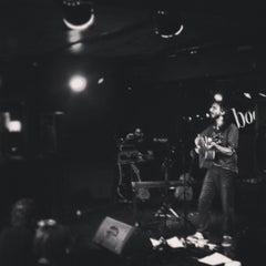 Photo taken at Boogaclub by Doramosho R. on 10/19/2014
