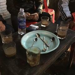 Photo taken at Chợ Đông Kinh by 5 B. on 3/12/2015