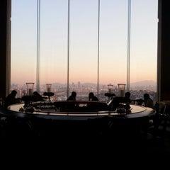 Photo taken at GRAND HYATT SEOUL by Damian K. on 12/24/2012