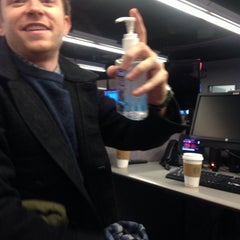 Photo taken at ESPN by Cory M. on 1/22/2015