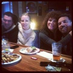 Photo taken at Brady's Yacht Club by katherine c. on 12/24/2012