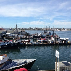 Photo taken at The Block Island Ferry by Nathaniel E. on 9/6/2013