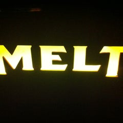 Photo taken at Melt by Ronaldo S. on 12/19/2012
