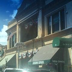 Photo taken at Prescott, AZ by Yxes 👻🎃💀 ☕. on 8/2/2015