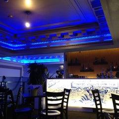Photo taken at Haymarket Hotel by Suellen B. on 12/22/2012