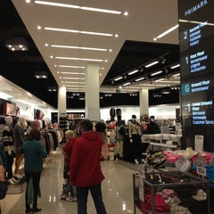 Photo taken at Primark by Renny C. on 9/18/2012
