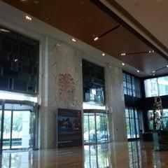 Photo taken at Four Points by Sheraton Guangzhou, Dongpu by Tianzhu Y. on 11/13/2012