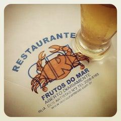 Photo taken at Restaurante Siri by WBrasil on 9/28/2012