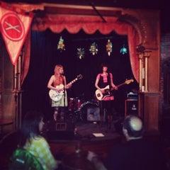 Photo taken at Pengilly's Saloon by David B. on 3/22/2013