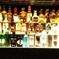 Photo taken at MyNY Bar by Debora N. on 6/15/2013