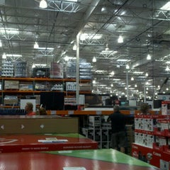 Photo taken at Costco by Christopher G. on 11/25/2012