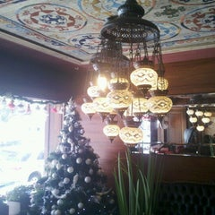 Photo taken at La Parolaccia Dolce & Caffe by CintiaVe on 12/21/2012