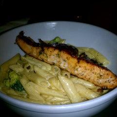 Photo taken at MangoSeed Restaurant by Nappyblack S. on 1/5/2013