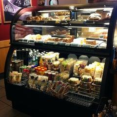 Photo taken at Starbucks by Ashley H. on 9/17/2012