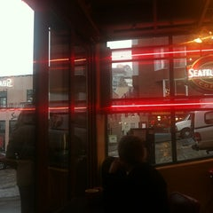 Photo taken at Seattle's Best Coffee by David N. on 11/30/2012