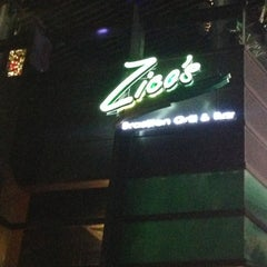 Photo taken at Zico's Brazillan Grill & Bar by PREPEAR C. on 2/15/2013