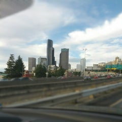 Photo taken at City of Seattle by Anthony W. on 10/20/2012