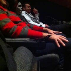 Photo taken at Regal Cinemas Riviera 8 by Jessica C. on 10/27/2012