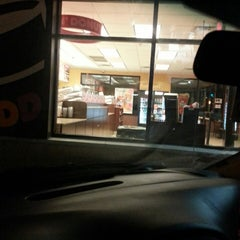 Photo taken at Dunkin' Donuts by Franklyn B. on 8/4/2013