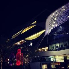 Photo taken at Plaza Singapura by KahWee T. on 2/28/2013