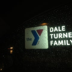 Photo taken at Dale Turner Family YMCA by JIM S. on 2/28/2013