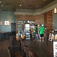 Photo taken at Starbucks by Brooke D. on 6/29/2013