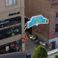 Photo taken at Seattle's Best Coffee by Wayne O. on 10/2/2012