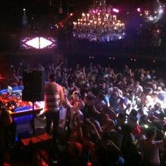 Photo taken at Lizard Lounge by Travis E. on 7/7/2013