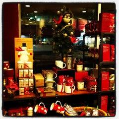 Photo taken at Starbucks by Nicola G. on 11/2/2012