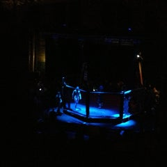 Photo taken at The Michigan Theatre by Crystal H. on 1/13/2013