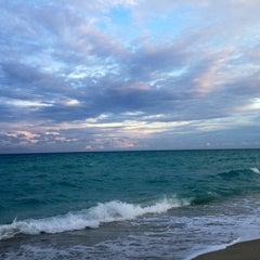 Photo taken at Miami Beach At 4525 Collins by @LorenzoAgustin ☆ on 9/17/2013