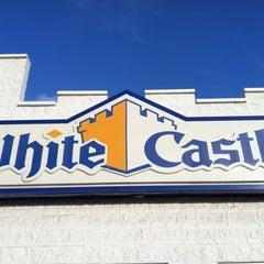 Photo taken at White Castle by Doug B. on 10/24/2012