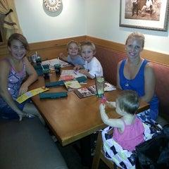 Photo taken at Olive Garden by wayne b. on 7/20/2013