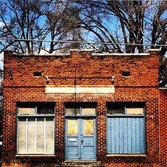 Photo taken at Albemarle, NC by Desiree K. on 4/1/2013