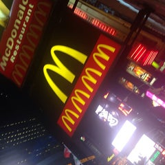 Photo taken at McDonald's by Leo P. on 5/21/2014