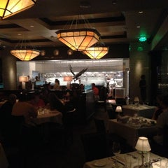 Photo taken at The Capital Grille by James P. on 4/14/2013
